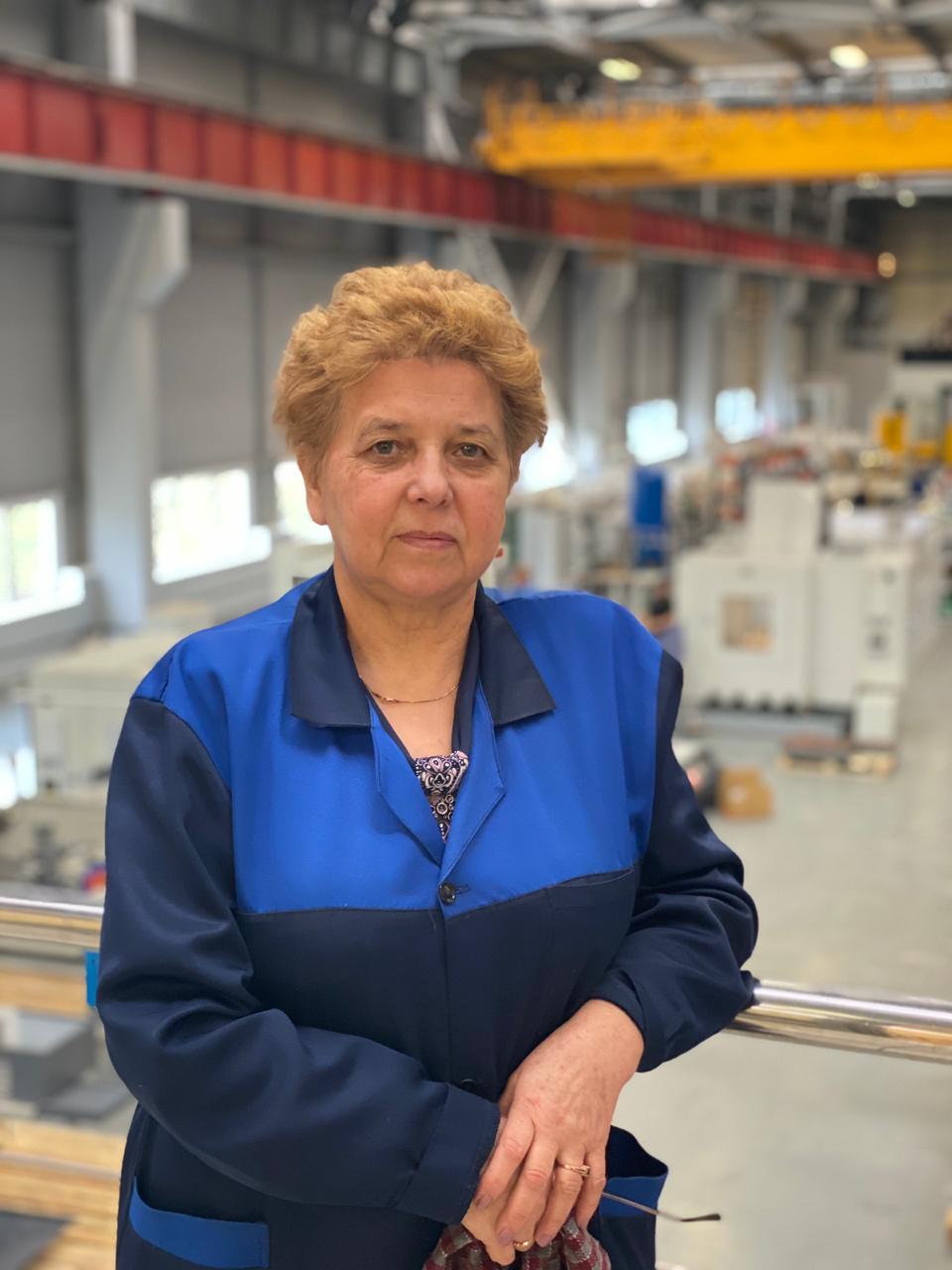 Горбунова <br>Анна Анатольевна