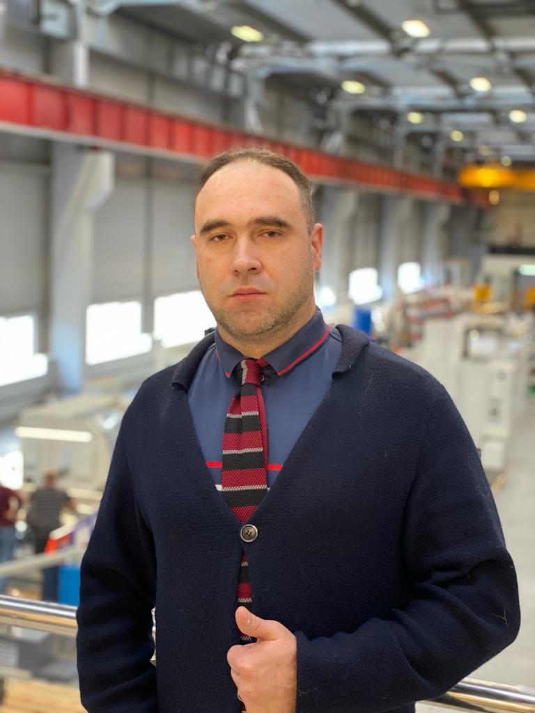 Хотивари <br>Иван Элидарович